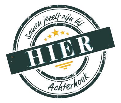 HIER Achterhoek logo