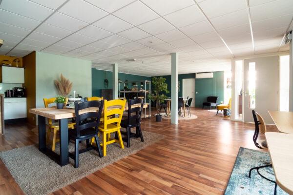 Zaal HIER Achterhoek voor Workshops, vergaderingen en bijeenkomsten