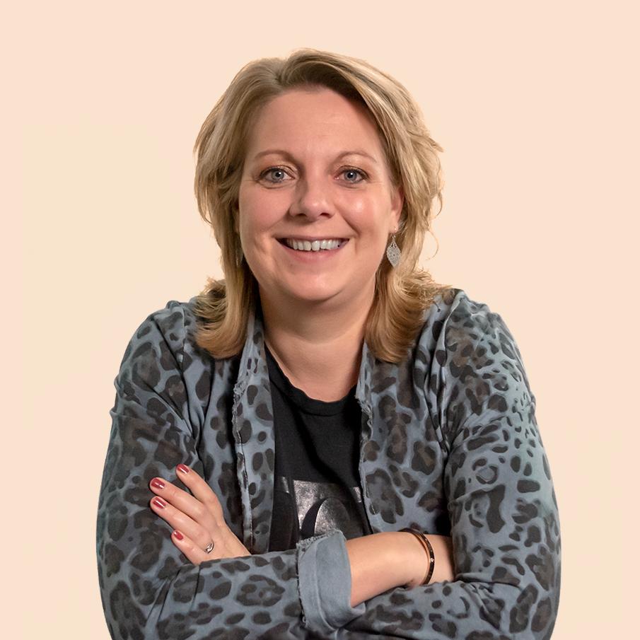Cker Chantal - Chantal Muller-Reerink