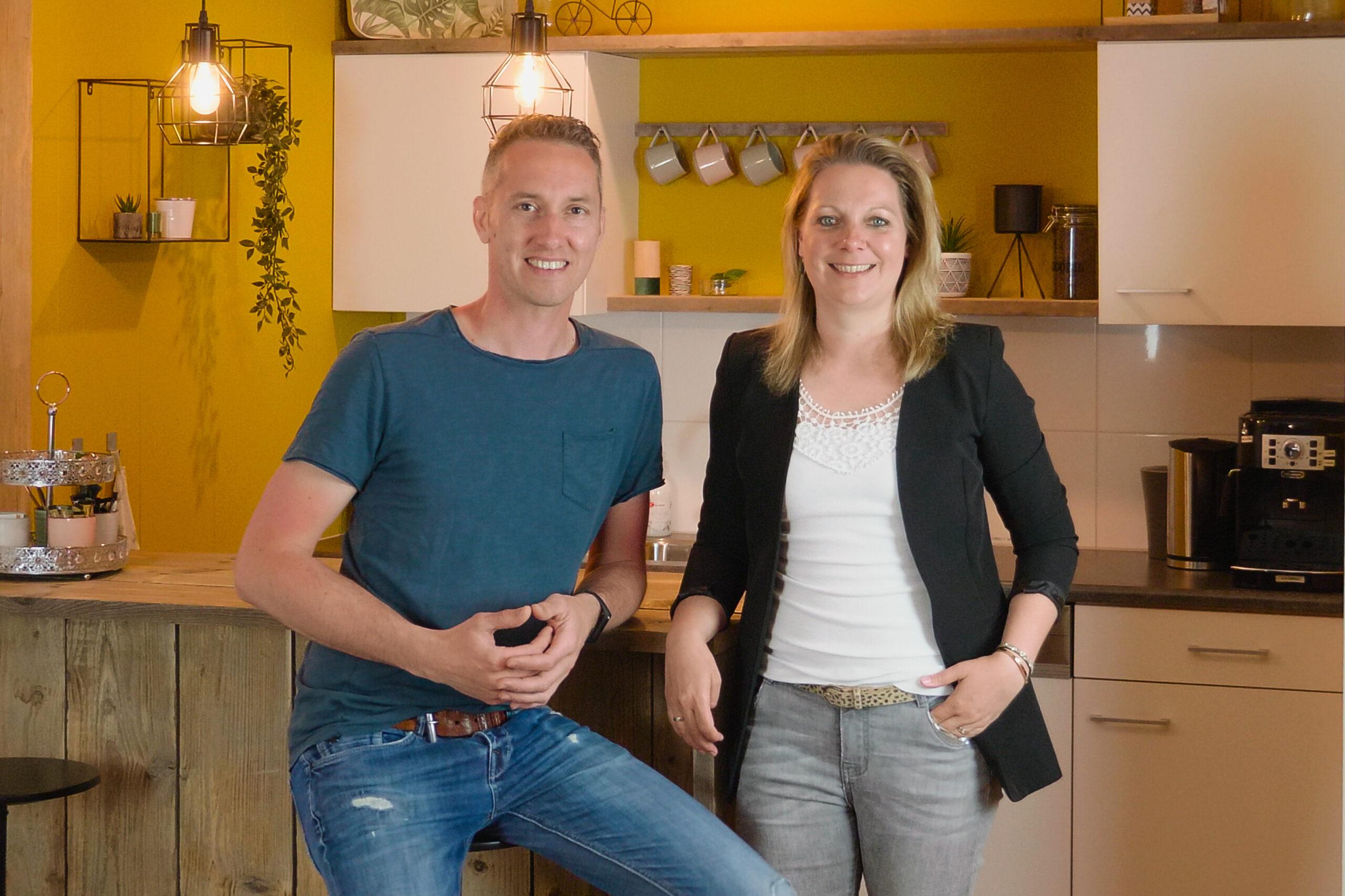 HIER Achterhoek Jeroen Muller & Chantal Muller-Reerink