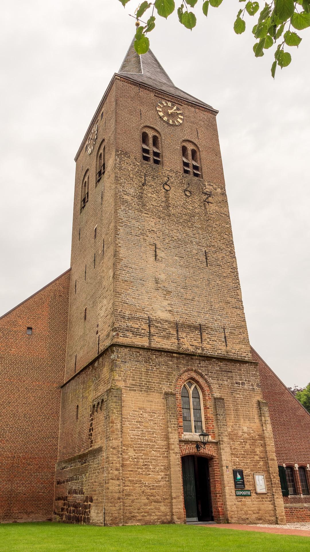 Lambertikerk Kerk Zelhem HIER Achterhoek