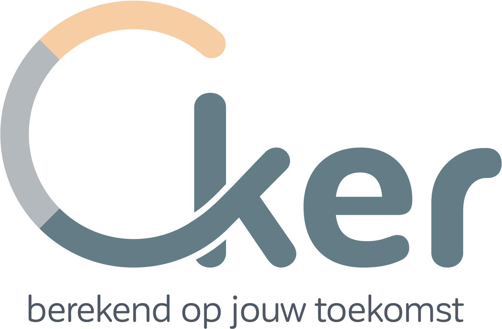 Cker Chantal Logo